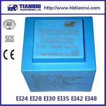 TRPE Series voltage transformer 220v 15v power transformer 220v 380v transformer