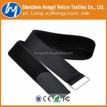 Custom durable velcro luggage strap