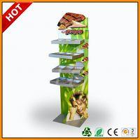 food dump bins ,food drying rack ,food display with metal hooks