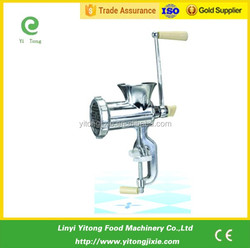 5#maunal mini national meat grinder machine for sale