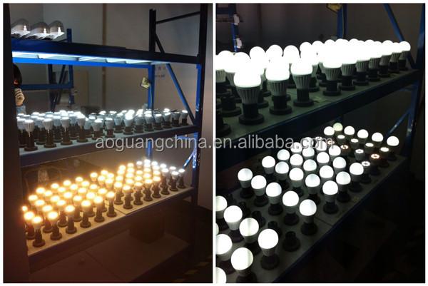 7W/8W/10W/12W high power ceilling Led bulb led light