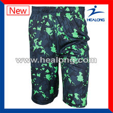 high quality cool dye sublimated lacrosse shorts