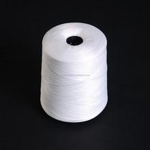 Low elastic sewing thread 100D