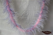 2 Plies Sexy Ostrich Feather Boas