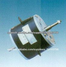 monofásico motor PSC para el ventilador del aire acondicionado de ventana