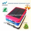 Inteligente del teléfono móvil cargador de energía, smart cargador para el teléfono móvil