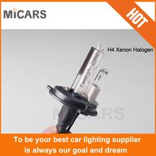 New design hid xenon light hid xenon H4 halogen bulb 35W