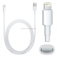 MFi apple charger cable for iphone 6 usb data network cable