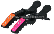 salon Crocodile session hair clip in hair extension ,2015 new style ,professional salon equipment tool accessories