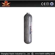 30MPa 6.8L and 9L SCBA Composite Gas Cylinder Type 3 Manufacturer