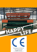 export Automatic 2.0M width welded wire mesh machine made in china (direct factory )