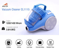 rotating Sofa spray swimming pool trunk useful 3L cyclone 12v vacuum cleaner