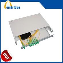 splitter terminal box outdoor fiber optic splitter box metal case for electronics