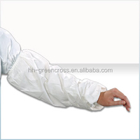 OEM LDPE/CPE/PVC/PU Plastic Sleeve Cover High quality ,Waterproof protection