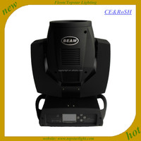 (TSC015) China supplier wholesale high quality stage lights 230w 7r beam moving head sharpy