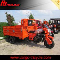 3 wheel motorcycle car/3 wheel cargo trike motorcycle/motor cargo tricycle
