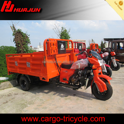 3 wheel motorcycle car/3 wheel cargo trike motorcycle/motor cargo tricycle