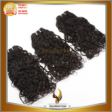 Wholesale Malaysian Virgin Hair Bundles Loose Curly Hair Extension Cheap Price Human Hair Weaving