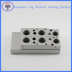 China professional precision cnc machining komatsu parts