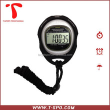 1/100 Sec. precision stopwatch with Big LCD Stopwatch