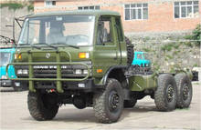 High performance vehicle--Dongfeng EQ2102G cross country vehicle