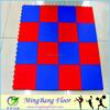 cleaning plastic Non-slip pp floor tile for sports court