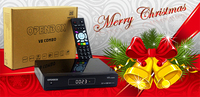 best satellite tv decoder openbox v8 combo with SATIP functions for Europe decoder for cable tv