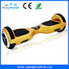 large quantity get a big discont 6.5 inches 2 wheel self balancing electric standing scooter scooter factory sell directly