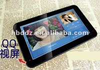 "7"" tablet pc mid Android 4.0/LCD touch panel/dual cameras"