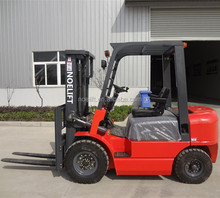 same quality as toyota forklift 2ton diesel forklift truck