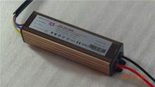AC85-265v waterproof IP67 led driver led l30w