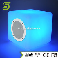 Portable Customized Mini Waterproof Bluetooth Speaker Suction Cup