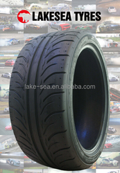 zestino/lakesea distributors canada 215/45r17 semi slick tire tread wear 140/240/300 racing tyres