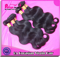 Better price cheap worth quality unprocessed virgin hair,body wave highest quality Eurasian human hair extensions