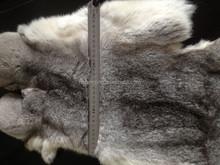 Factory wholesale Natural/Soft/Warm 100% Real Rabbit Skin