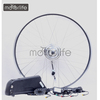 """MOTORLIFE 2014 Direct professional factory supply CE ROHS pass 250~1000w 16~28"""" electric wheelchair conversion kit"""