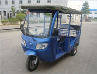 passenger motor vehicles three wheel