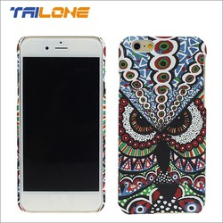 cartoon mobile cell phone cover maker for iphone 6, for iphone 6 plus
