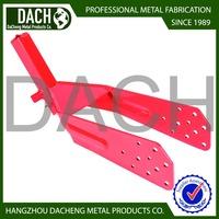 Welding Sheet Metal Parts Punching Stamping Parts
