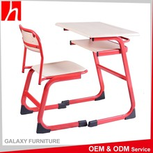 Novel Household Child Baby Kids Study Table Chair