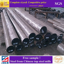 hot selling price DIN 1.2581 AISI H21 3Cr2W8V JIS SKD5 mold steel rod