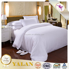 2015 HOT SALE luxury China factory like satin style ,jacquard,dobby,stripe style duvet cover set ,material softness and comfort