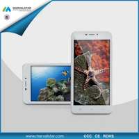 Fashionable 5.9inch Tablet Pc Software Download Android 4.2 OS MTK8312 512MB+4GB 854*480 GPS Bluetooth