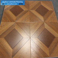12mm Parquet floor made in Changzhou factory
