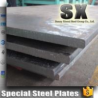 alloy abrasion steel ar400