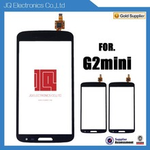 Low cost touch screen mobile phone mobile repair parts touch screen For LG G2mini D620 China Factory