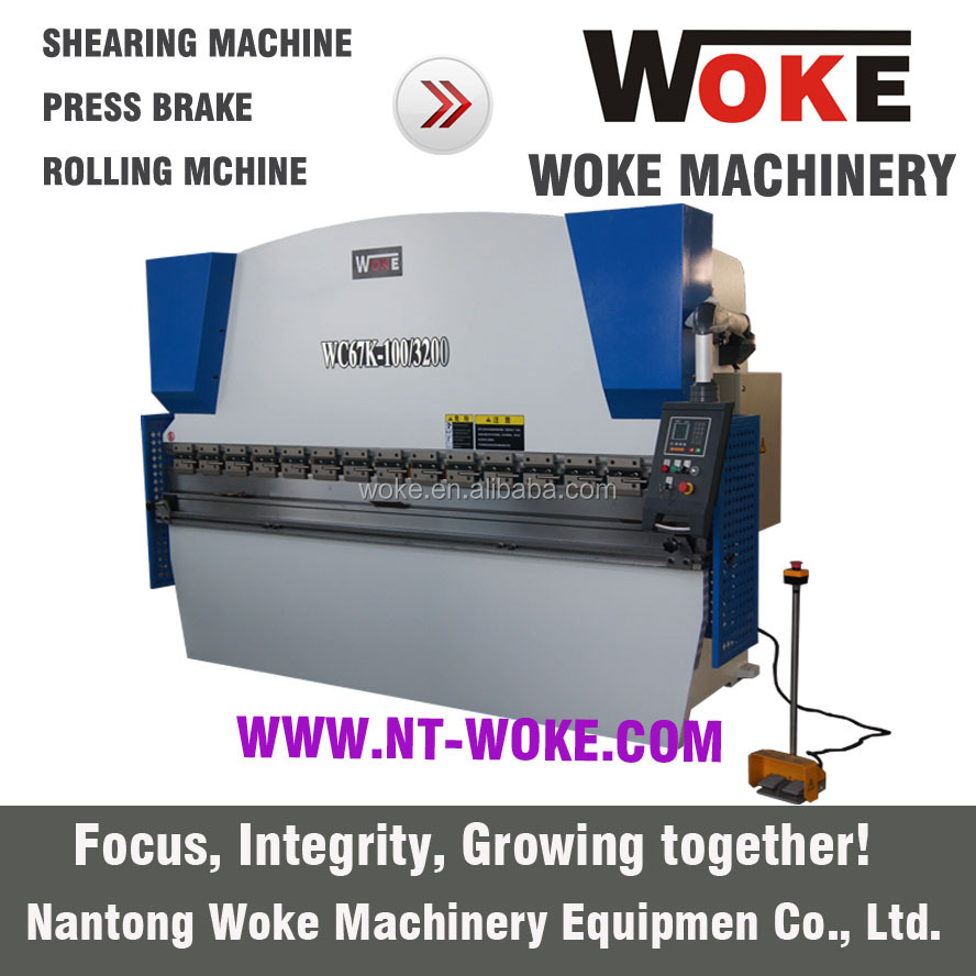 forming press machine