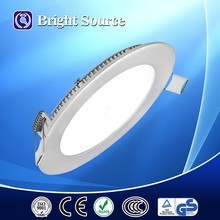 Manufacotry dimmable led panel light led lamp 2/3 years warranty