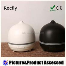 Ceramic shenzhen factory 2014 new design 300ml essential oil diffuser,fragrance diffuser,humidifier aroma diffuser