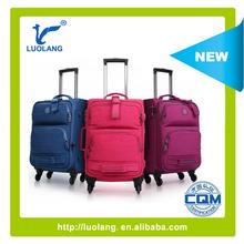Hot sale sports &leisure variety of international luggage